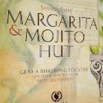 marg and mojito hut!