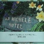 Hotelbuch