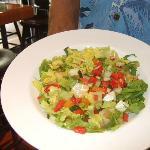 Great salads!