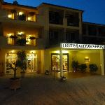 Foto di Hotel Villa Cappugi