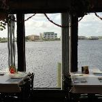 Village Oyster Bar - Overlooking Charlotte Harbor