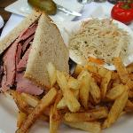 Photo of Le Brynd Smoked Meat Saint-Paul