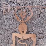 simbolo del timanfaya