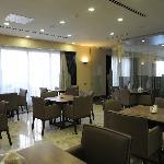 restaurant bölümü