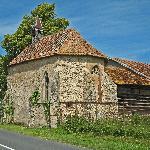 Chapelle Saint-Anne Albeschaux