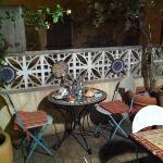 Restaurant Le Cesar