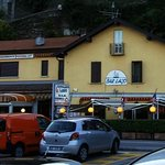 Ristorante Pizzeria Lago ..... die beste Pizza am ganzen Langensee