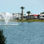 Photo de Myrtle Beach Travel Park