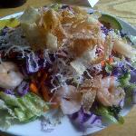 The Maui Wowie Salad