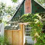 Gatekeeper's House Rm 11