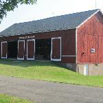1st Barn