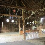 1st barn interior...awesome!