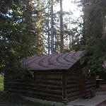 Our Cabin, Whispering Pines 4