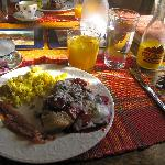 Foto de Gilded Pine Meadows Bed and Breakfast
