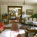 Gilded Pine Meadows Bed and Breakfast Foto