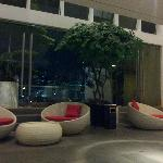 Sky Garden at 5th Floor