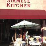 Siamese Kitchen resmi