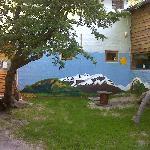 Camping & Hostel Los Coihues Foto