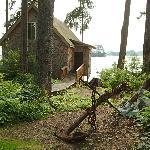 Halibut Hole Cabin