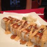 spicy crab roll $8.00