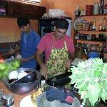 El Murmullo Photo