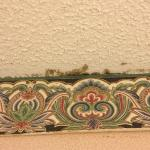 Mold on ceiling
