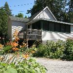 Green Cedars Cottage #6 Cape Vincent, NY