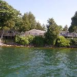 Cottages #1/#2/#3