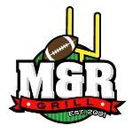 M&R Grill logo