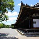 De Hal van Sanjusangendo