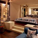 Villa 1 BR Suite