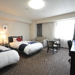 Photo de Richmond Hotel Nagoya Nayabashi