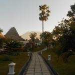 Bali - Siddhartha - ein Traum