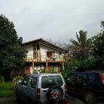 Tea  Nui's cabanas