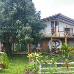 Tea Nui cabanas