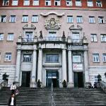 un palacio autentico