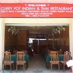 Curry Pot Indian Restaurant Foto