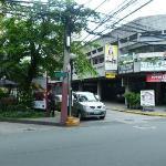 Best Western Hotel La Corona Manila Foto
