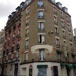 Nadaud Hotel Foto