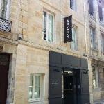 Hotel LA COUR CARREE / Bordeaux