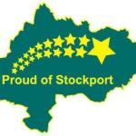 Proud of Stockport winner - Community Spirited Organisation
