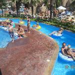 hotel aqua park