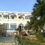 Hotel Giglio ex Mir Mar