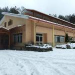 Parco Hotel Granaro d'inverno