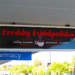 ‪Freddy Fuddpukka's Cafe‬