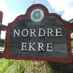 ภาพถ่ายของ Nordre Ekre Restaurant