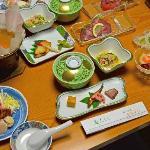cena kaneyoshi ryokan