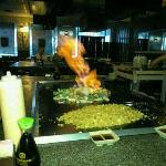 Photo de Fuji Japanese Steakhouse