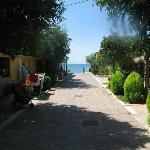 Villaggio Tramonto Foto