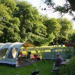 Foto de Hidden Valley Touring & Camping Park